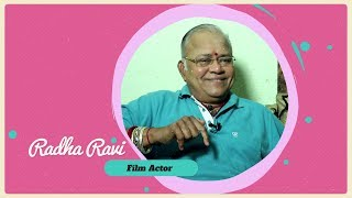 அதிமுக+பஜக+பாமக=கொட்டை | 45 Question With Radha Ravi | Fun Chat | Saga Next