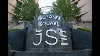 The history behind the Johannesburg Stock Exchange✔