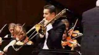 Junge Philharmonie Zentralschweiz: Launy Grøndahl