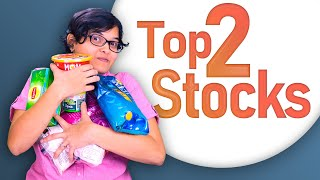 Where to Invest? Top 2 Stocks In FMCG Sector! Fundamental Analysis By CA Rachana Ranade