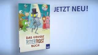 20 Jahre Ritter Rost - Das große Jubiläum bei Terzio!