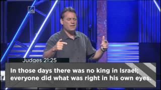 Destiny Thieves   Men's Conference 15   Mark Hoffman   Oct. 10, 2015