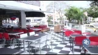 Restaurante Fior di pizza y La bodega de los vinos en Barranquilla