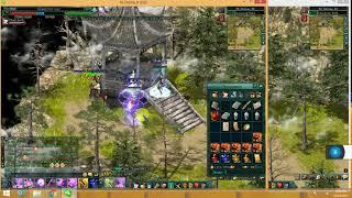 JX2 Online Sabay - Killing Signal Flare Boss @Imperial 20171025 210400