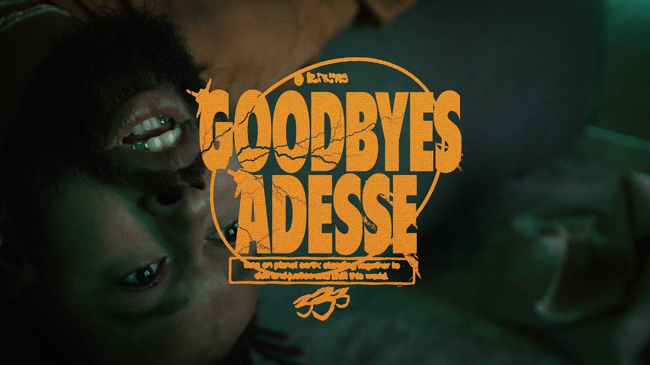 Adesse – Goodbyes