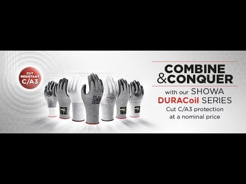 DURACoil Series - 7 Affordable Models with Cut Level C Icon