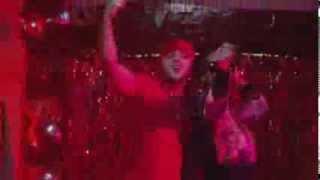 LA NOCHE ES TUYA 3ball mty  -  DJ JAROCHO EL LIDER