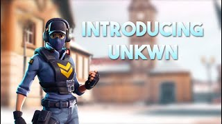 The Rise Of UnKwn