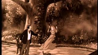 Secret Garden Animated Version