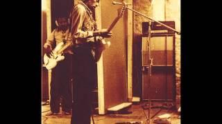 Jimi Hendrix - Beginnings/Machine Gun/If 6 Was 9 at the Shokan house