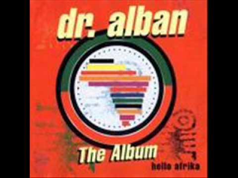 dr  alban   no coke  long version