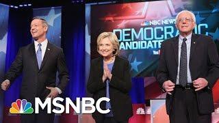 MSNBC To Host New Hampshire Democratic Debate | MSNBC thumbnail