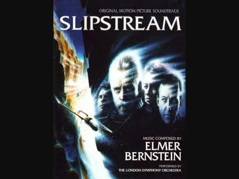 Elmer Bernstein - Dreams (Slipstream)