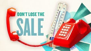 5 Things You Should NEVER do on a Sales Call - 3 min