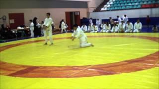 başakşehirspor  nisan 2014 judo kuşak terfi imtihanı  judoturkey.com