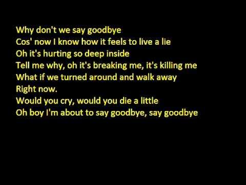 Cascada-Draw the line Lyrics