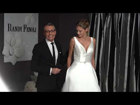 Randy Fenoli trouwjurken