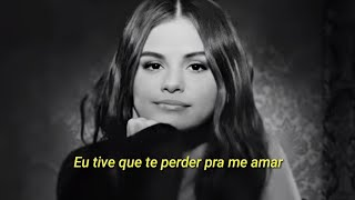 Selena Gomez - Lose You To Love Me (Official Video) (Legendado) (Tradução) [Clipe Oficial]