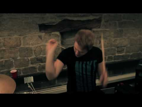 Rolo Tomassi 'Party Wounds' online metal music video by ROLO TOMASSI
