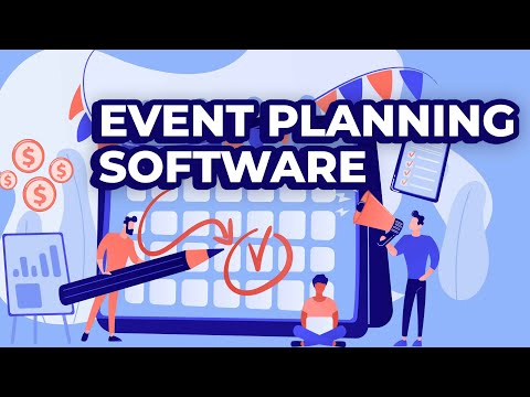 Event Planning Software: Plan, Schedule and Manage Your Events Online