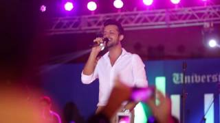 Atif Aslam Jeena Jeena Live | Atif Aslam Video