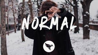 Sasha Sloan   Normal (Lyrics) JayKode X Rynx Remix