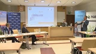 Panel tematyczny 2.4. Efektywność energetyczna