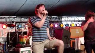 Dance Gavin Dance- Alex English with Jon Mess