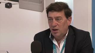 Entrevista Dr. Pedro Tañá , Oftalvist - SECOIR 2016 - Beneficios del Femto-Faco
