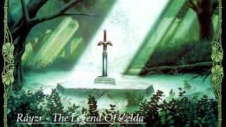 Rayzr - The Legend Of Zelda Remix (The Link Dance)
