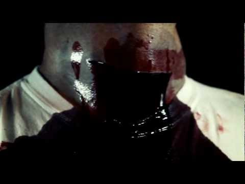 Blood Makeup Effects - Throat Slash - PREVIEW - Special FX Character Creation Tutorial Video
