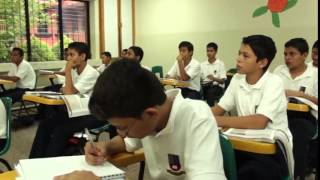 Colegio Citalá. Una inciativa social del Opus Dei en El Salvador