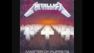 Metallica - The Thing That Should Not Be (Audio)