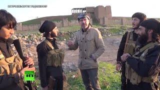 Журналист, побывавший на территории ИГ: Я не знал, останусь ли в живых