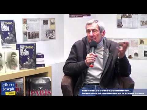 Vidéo de Rémy Cazals