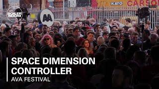 Space Dimension Controller Boiler Room X AVA Festival DJ Set