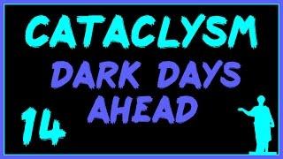 Cataclysm: DDA #14 - Азбука Выживания!