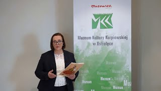Film do artykułu: Kadzidło. Nowa scena...