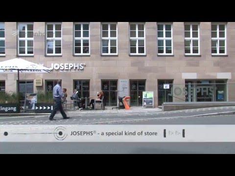 JOSEPHS® - The Service-Manufactory