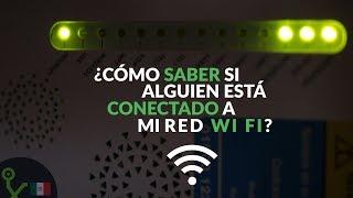 Así puedes saber si hay un INTRUSO en tu WiFi