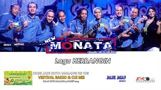 HERBANGIN   ALL ARTIS   NEW MONATA   JALUR JAGAD AUDIO