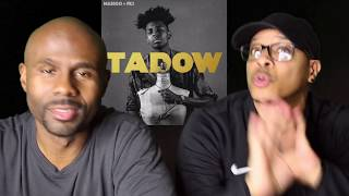 Fkj & Masego   Tadow (REACTION!!!)