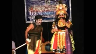 Yakshagana - KaaLidaasa (Part -3)