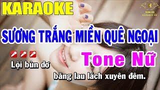 karaoke-suong-trang-mien-que-ngoai-tone-nu-nhac-song-trong-hieu