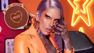 Pricked 🧡 Palette & Collection Reveal! | Jeffree Star Cosmetics