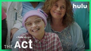'The Act' Teaser Trailer Brings Gypsy Rose & Dee Dee Blanchard's True Crime Story to