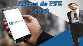 تحميل و مشاهدة Offres de PFE 2018 - Expensya MP3
