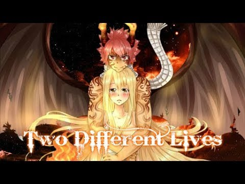 Two different lives ~ Episode 7 | NaLu {Collab with The Frozen Story teller}