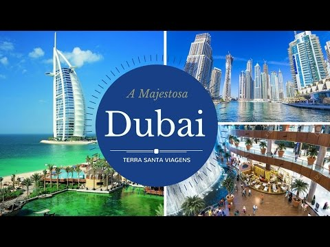 Conheça Dubai