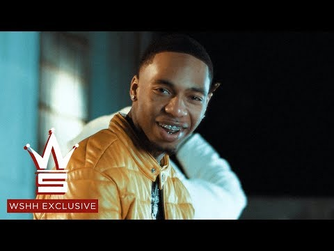 """Blacc Zacc Feat. Key Glock """"HaHaHa"""" (WSHH Exclusive - Official Music Video)"""